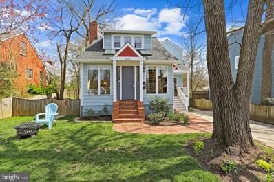 1807 N Underwood Street, Arlington, VA 22205 - #: VAAR177736