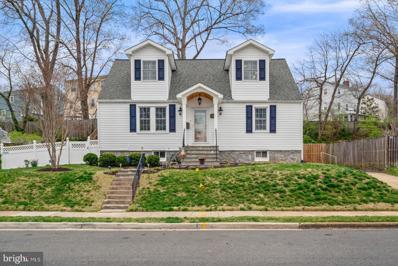 2401 S Culpeper Street, Arlington, VA 22206 - #: VAAR178252