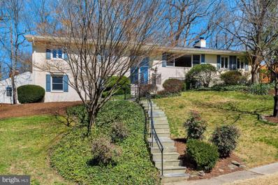 3825 37TH Street N, Arlington, VA 22207 - #: VAAR178320