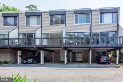 1227 Quinn Street, Arlington, VA 22209 - #: VAAR178360