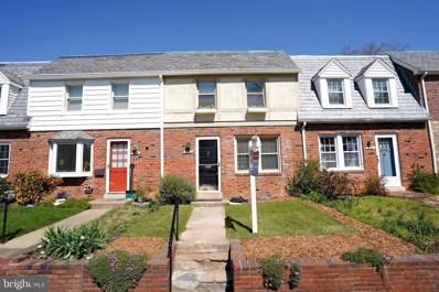 2133 N Brandywine Street, Arlington, VA 22207 - #: VAAR178408