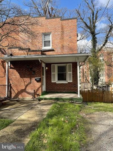 1653 N Colonial Terrace, Arlington, VA 22209 - #: VAAR178742