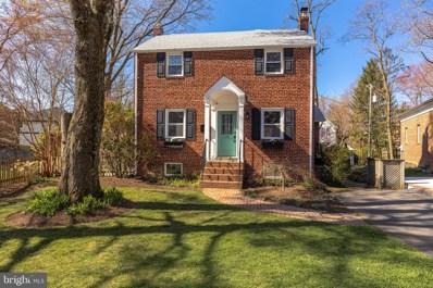 1906 N Jefferson Street, Arlington, VA 22205 - #: VAAR178870