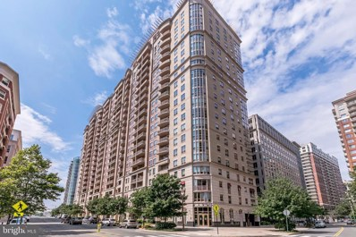 888 N Quincy Street UNIT 504, Arlington, VA 22203 - #: VAAR179114