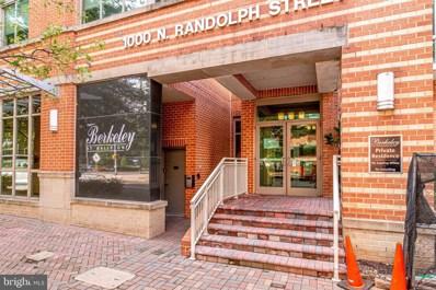 1000 Randolph Street N UNIT 904, Arlington, VA 22201 - #: VAAR179230