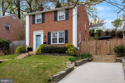 5037 12TH Street S, Arlington, VA 22204 - #: VAAR179528