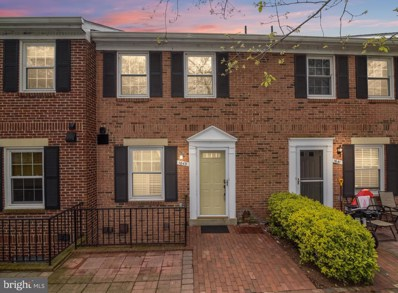 1643 S Barton Street UNIT 10, Arlington, VA 22204 - #: VAAR179616