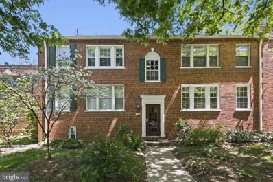 1913 N Rhodes Street UNIT 18, Arlington, VA 22201 - #: VAAR180052