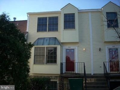 110-A N Bedford Street, Arlington, VA 22201 - #: VAAR180100
