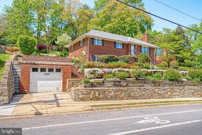 3406 Military Road, Arlington, VA 22207 - #: VAAR180146