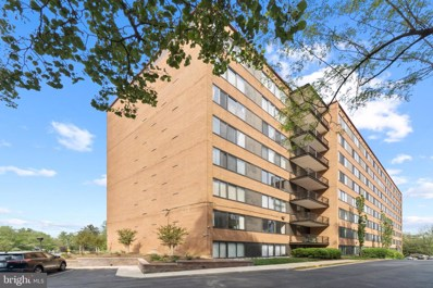 4390 Lorcom Lane UNIT 402, Arlington, VA 22207 - #: VAAR180608