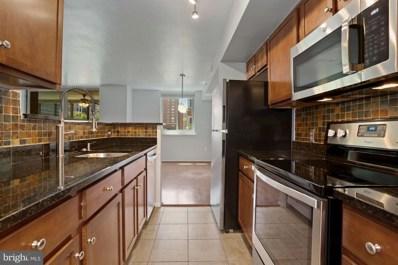 1001 N Vermont Street UNIT 410, Arlington, VA 22201 - #: VAAR181844