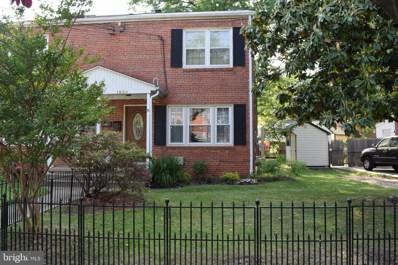 1220 S Buchanan Street, Arlington, VA 22204 - #: VAAR181934