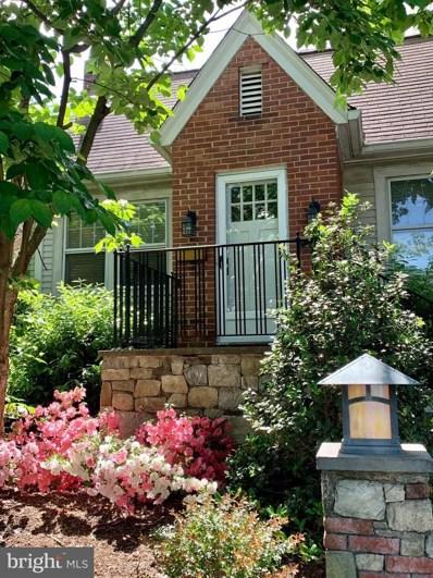 818 Edgewood Street, Arlington, VA 22201 - #: VAAR181998