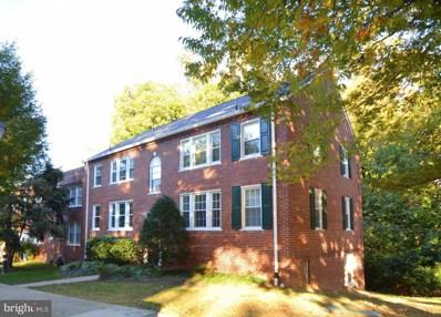 1901 N Rhodes Street UNIT 44, Arlington, VA 22201 - #: VAAR182732