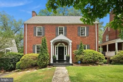 1925 N Harvard Street, Arlington, VA 22201 - #: VAAR182872