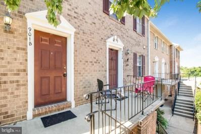 901 S Rolfe Street UNIT 2, Arlington, VA 22204 - #: VAAR182968