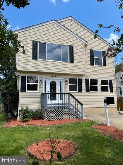 1805 S Pollard Street, Arlington, VA 22204 - #: VAAR182978