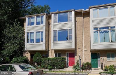 1812 N Ode Street, Arlington, VA 22209 - #: VAAR183032