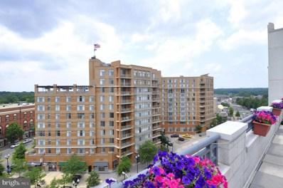 1021 N Garfield Street UNIT 206, Arlington, VA 22201 - #: VAAR183340