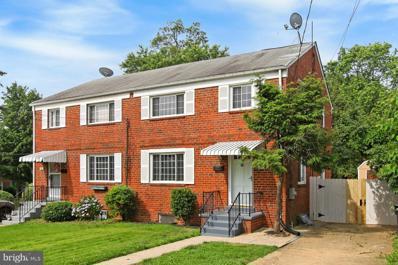 1316 S Edgewood Street, Arlington, VA 22204 - #: VAAR183396