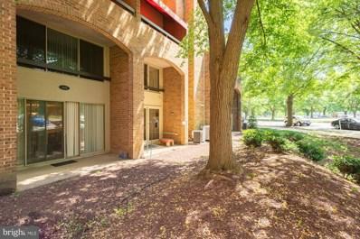 1603 S Hayes Street UNIT 1, Arlington, VA 22202 - #: VAAR183540