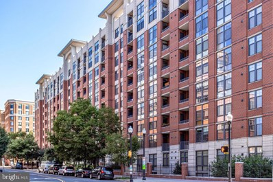 1021 N Garfield Street UNIT 125, Arlington, VA 22201 - #: VAAR2000018