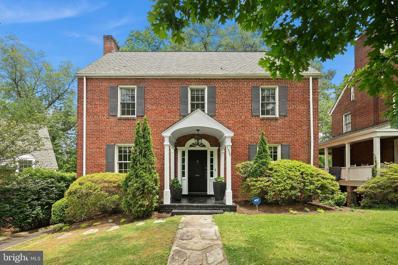 1925 N Harvard Street, Arlington, VA 22201 - #: VAAR2000165
