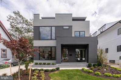 1031 N Edgewood Street, Arlington, VA 22201 - #: VAAR2000189