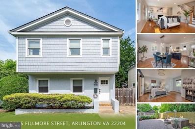 211 S Fillmore Street, Arlington, VA 22204 - #: VAAR2000316