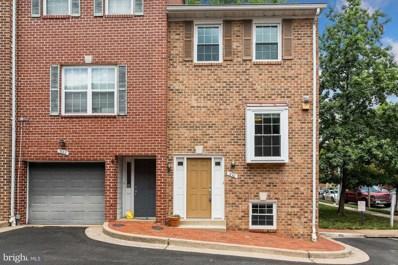 920 S Rolfe Street, Arlington, VA 22204 - #: VAAR2001122