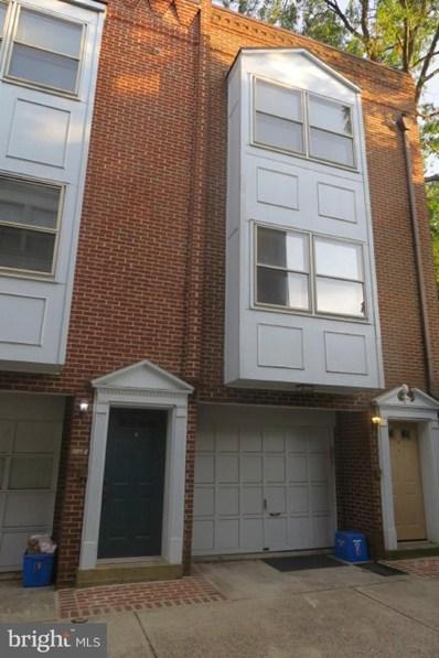 1100 N Quincy Street UNIT F, Arlington, VA 22201 - #: VAAR2001266