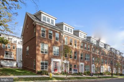 13 N Trenton Street, Arlington, VA 22203 - #: VAAR2001472