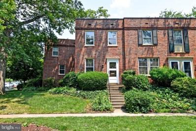1303 S Barton Street UNIT 189, Arlington, VA 22204 - #: VAAR2001500