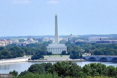 1200 Nash Street UNIT 857, Arlington, VA 22209 - #: VAAR2001702