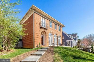 1827 N Highland Street, Arlington, VA 22201 - #: VAAR2001890