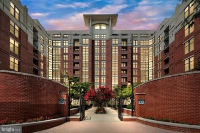 1021 N Garfield Street UNIT 814, Arlington, VA 22201 - #: VAAR2001914