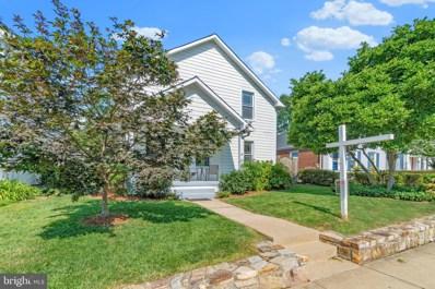 2114 S Joyce Street, Arlington, VA 22202 - #: VAAR2002270
