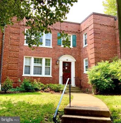 1746 N Rhodes Street UNIT 318, Arlington, VA 22201 - #: VAAR2002388