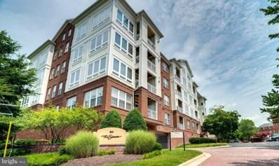 801 S Greenbrier Street UNIT 105, Arlington, VA 22204 - #: VAAR2002438