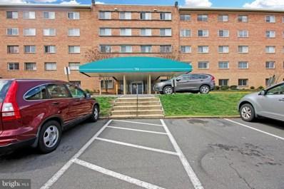 750 S Dickerson Street UNIT 408, Arlington, VA 22204 - #: VAAR2002620