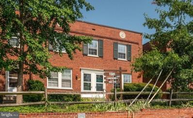 1501 S Edgewood Street UNIT 563, Arlington, VA 22204 - #: VAAR2002704