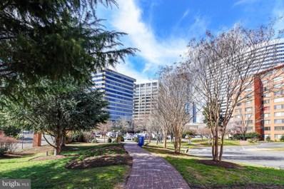 1021 Arlington Boulevard UNIT 309, Arlington, VA 22209 - #: VAAR2003218