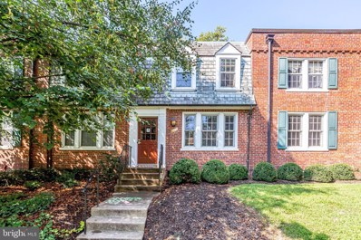 1744 N Rhodes Street UNIT 5-307, Arlington, VA 22201 - #: VAAR2004248
