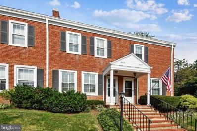 3075 S Abingdon Street, Arlington, VA 22206 - #: VAAR2004752