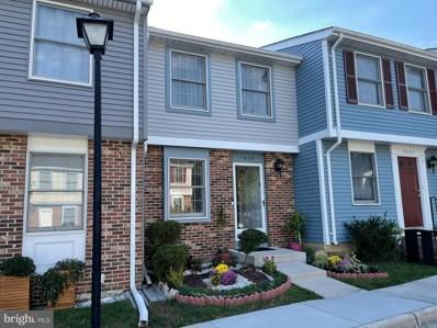 1625 10TH Street S, Arlington, VA 22204 - #: VAAR2004868