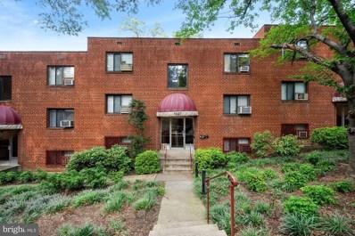 1587 N Colonial Terrace UNIT 403-X, Arlington, VA 22209 - #: VAAR2005106