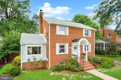 716 S Highland Street, Arlington, VA 22204 - #: VAAR2005158