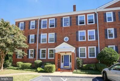 3071 S Buchanan Street UNIT A1, Arlington, VA 22206 - #: VAAR2005252