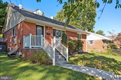 1404 S Buchanan Street, Arlington, VA 22204 - #: VAAR2005422